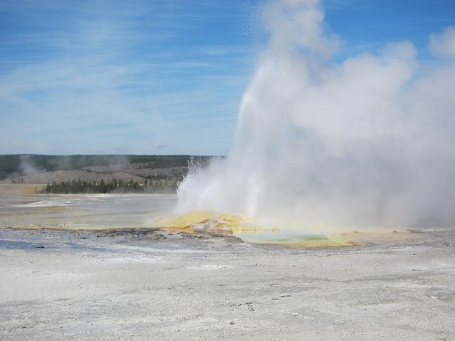 Megújuló energia a geotermikus energia?