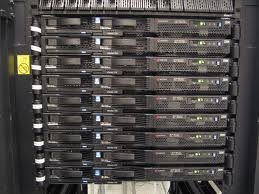 A szervereken tárolt adatok védelme