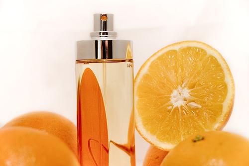 Női parfüm igényes hölgyeknek