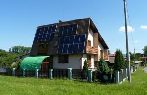 A napelemek előnyei