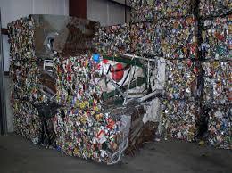 Az újrahasznosítás