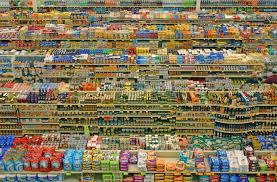 Gastro Zóna, az élelmiszer webáruház