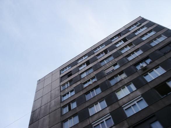 Eladó lakás Győrben, hazánk egyik legnyugatibb városában