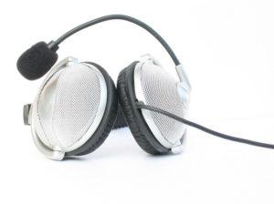 A fejhallgató jó választás
