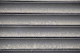 Az alumínium redőny előnyei