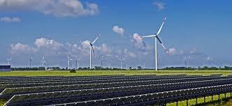 Sokféle megújuló energia létezik