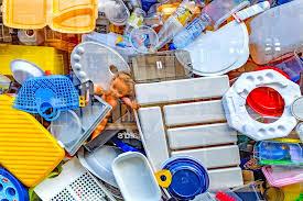 hulladék újrahasznosítás
