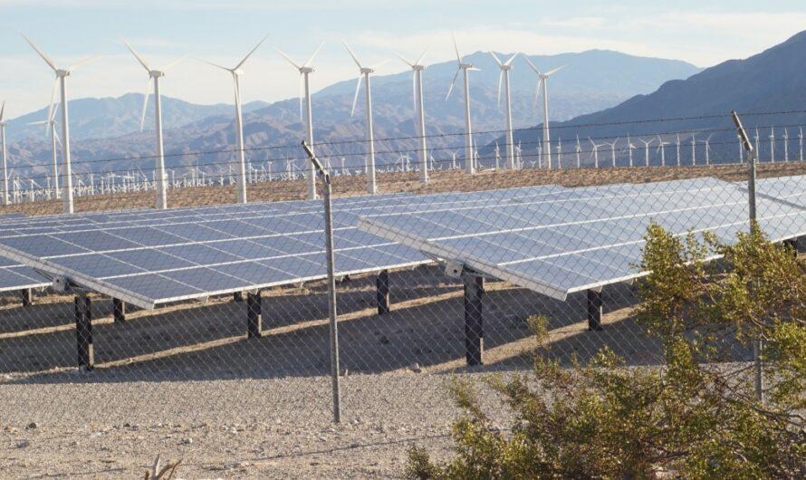 A jövőt biztosíthatják a megújuló energiaforrások