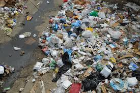 Komoly problémát jelent a környezetszennyezés