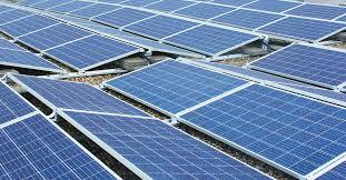 Jelentős potenciállal bír a napenergia