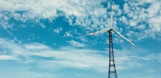 Hasznos szerkezet a szélerőmű