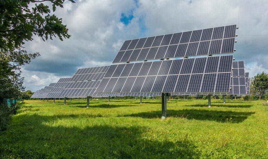 6 kW napelem rendszer ár: környezettudatosság a mindennapokban