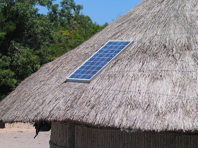 6kw napelem rendszer