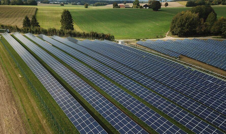 Modern naperőmű építés előnyei, hátrányai