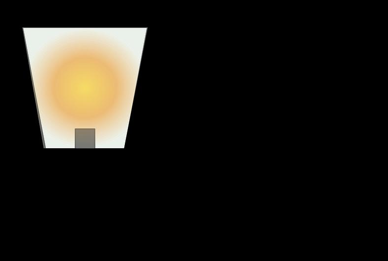 Bárhol felállítható az utcai napelemes kandeláber