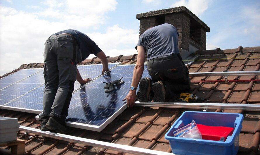 10 kW napelem rendszer ár: spórolj a rezsiköltségen télen-nyáron!