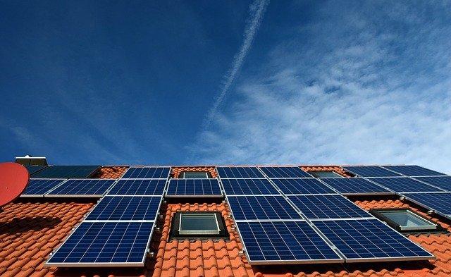 10kw napelem rendszer