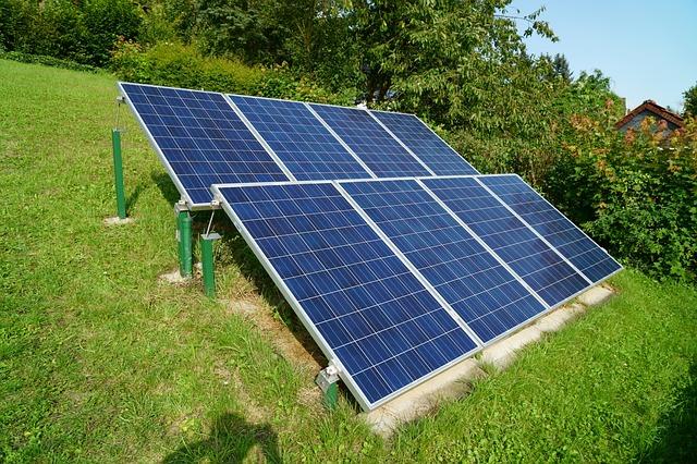 15kw napelem rendszer