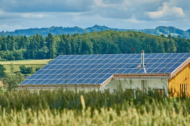 Tekintsen befektetésként a 4 kW napelem rendszer árra!