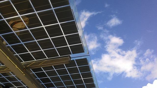 5kw napelem rendszer