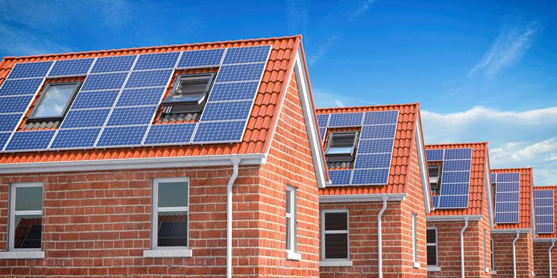 napelem töltésvezérlő